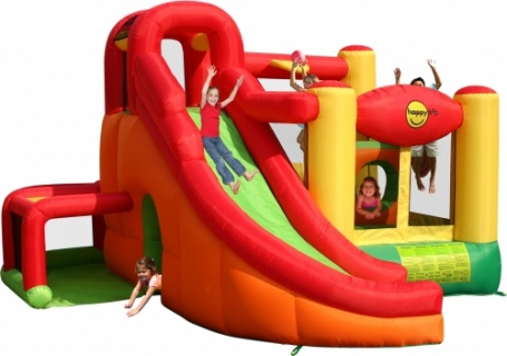 The Mini Play Ground Bouncer