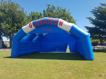 Inflatable Dome Arch