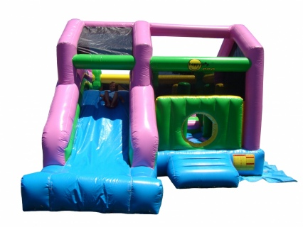 Super Bounce House