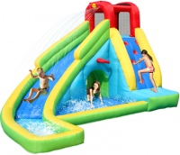 FUN Zone Water Slide
